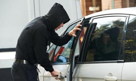 Za tri mjeseca čak 188 ukradenih vozila
