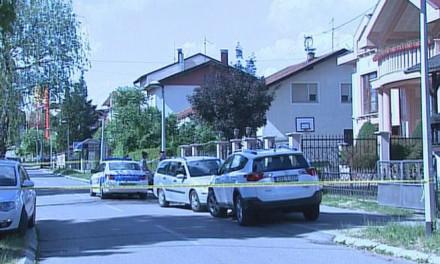 Policija traga za napadačem na Lukića
