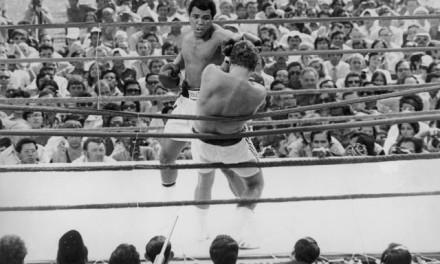 Muhamed Ali preminuo je u 74. godini.