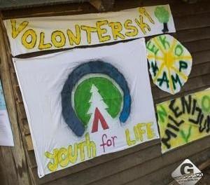 Kamp – Mladi za život
