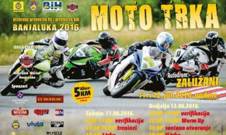 "Otvoreno prvenstvo RS i BiH ""Road race"""