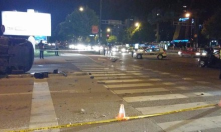 Doboj:  Jutros u teškoj saobraćajnoj nesreći poginuo 19-godišnjak