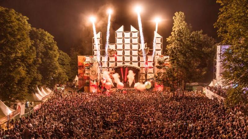 Partnerska saradnja Lovefest-a i OK Fest-a