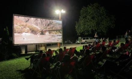 Operacija Kino i OK Fest: Jedinstveni filmski doživljaj pod zvjezdanim nebom