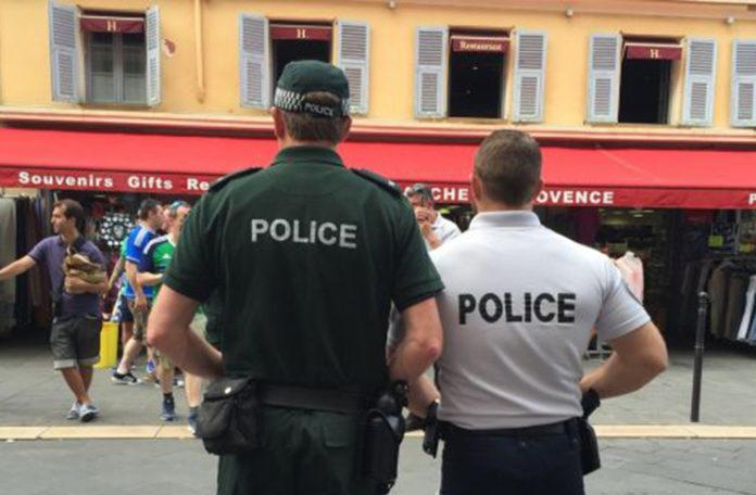 Prva žrtva na EURO-u: U Nici preminuo navijač Sjeverne Irske