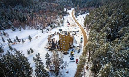 """Popust za rane rezervacije u hotelu Pino nature """"Prvi šumar"""""""