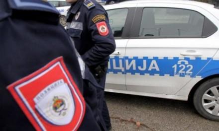 POLICAJAC IZ GACKA POGINUO U SAOBRAĆAJNOJ NESREĆI