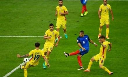 Počeo EURO: Paje spriječio iznenađenje