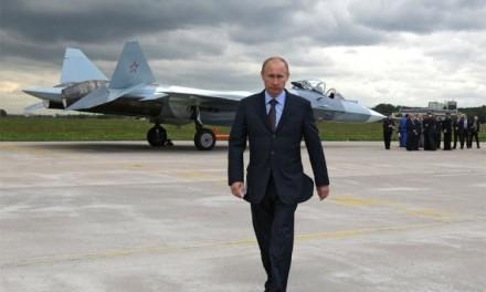 Putin kreće u konačnu bitku za Siriju