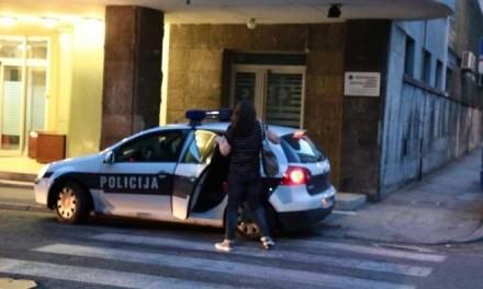 U Sarajevu uhapšene tri osobe zbog zloupotrebe položaja, pretresi na nekoliko lokacija