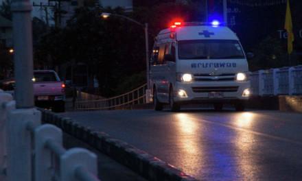U saobraćajnoj nesreći na Tajlandu poginulo 11 nastavnika