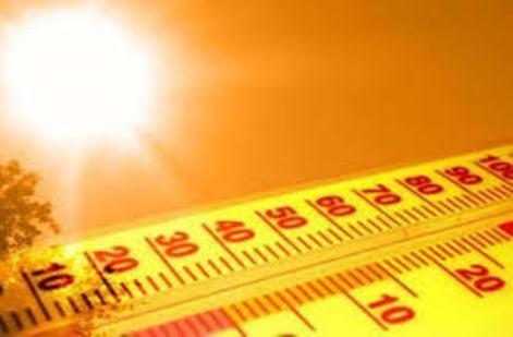 Toplotni udar pogodiće ove sedmice region.