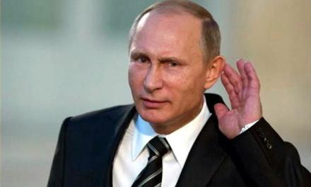 POZDRAV ZA EU IZ MOSKVE: Putin uveo Srbiju u Evroazijsku uniju!