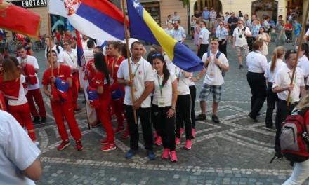 Face ekipa CK Istočna Ilidža peta na Evropskom takmičenju
