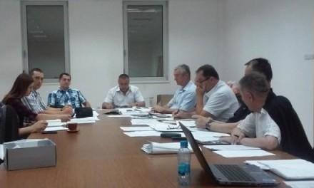 Održan sastanak Republičke uprave civilne zaštite