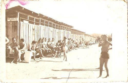 Na prostoru gdje se danas nalazi stadion Koševo (Asim Ferhatović Hase) nalazilo se kupalište Jezero