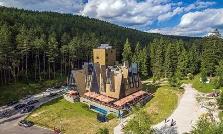 Pino Nature Hotel traži radnike