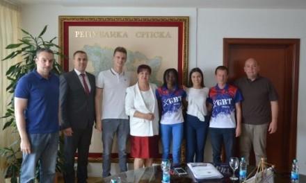 Učesnici Olimpijskih igara iz Republike Srpske