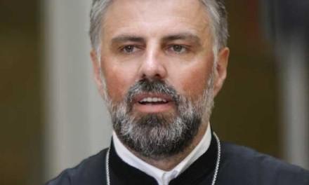 Petak 12.08. Slava hrama Svete Angeline srpske u Tilavi