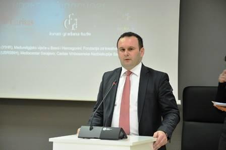 Reagovanje načelnika opštine Istočno Novo Sarajevo na inicijativu za pretvaranja Spasovdanske ulice u gradsko šetalište