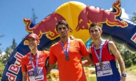 Održano drugo izdanje Jahorina Ultra Traila
