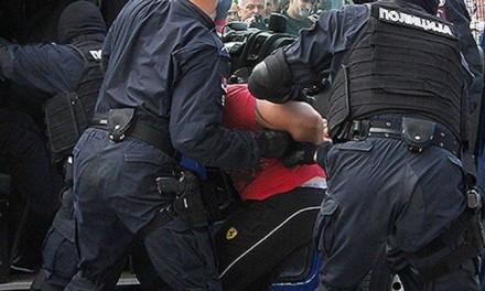 Na granici Srbije i Bugarske uhapšeno pet krijumčara – Video