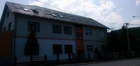 Na osnovnoj školi Jovan Dučić Kasindo rekonstruisan krov