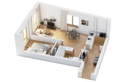 Prodajem stan 36 kvadrata – Lukavica