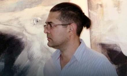 Izložba Borka Močevića u Muzeju Jadra u Loznici
