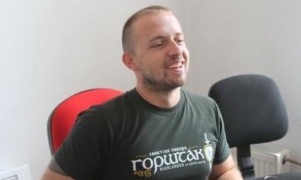 Nikola Galić pokrenuo malu pivaru u blizini Banja Luke