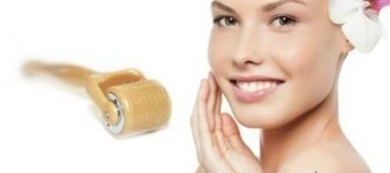 Akcija Dermaroller tretman – podmlađivanje i zatezanje kože 150 KM