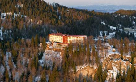 """Smještaja za zimsku sezonu 2016/17 u hotelu """"Bistrica"""" na Jahorini"""