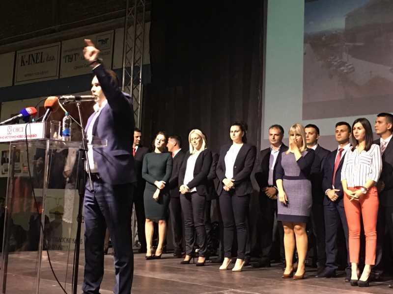 Istočno Sarajevo – jasan identitet srpskog nacionalnog interesa