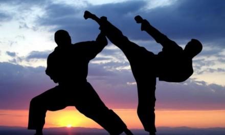 """Karate klub """"IGMAN"""" vrši upis"""