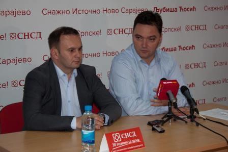 KOŠARAC: U nekoliko dana predizborne kampanje uočene pojave političke korupcije