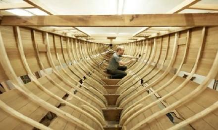 Oglas za posao: Posao stolara(m/ž) za opremanje Jahti-Njemačka-