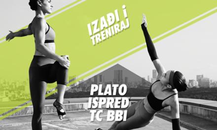 Izađi i treniraj – Sport Life