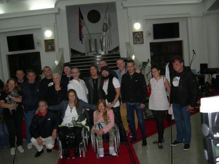 Dragana Rodić Aranđelović – borac za prava osoba sa invaliditetom