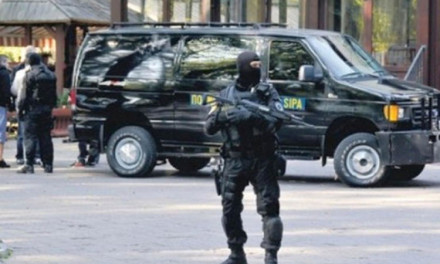 Zbog spornog video snimka SIPA u Sarajevu traži ilegalno oružje