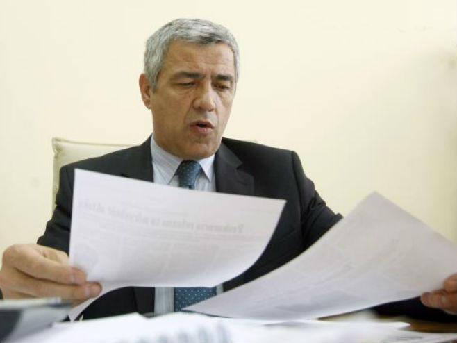 Počelo suđenje po žalbi Olivera Ivanovića