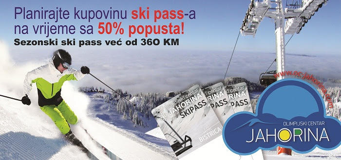 Počela je akcijska prodaja sezonskih ski karata