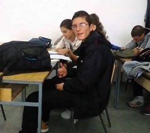 Nestao učenik srednjoškolskog centra Nemanja Erić