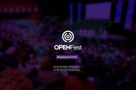 """Učestvujte na """"Open festivalu"""" regionalnom festivalu posvećenom promociji ideja slobode i ljudskih prava"""