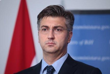 Predsjednik Vlade Republike Hrvatske danas u zvaničnoj posjeti BiH