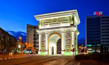 U Skoplju sjedište Balkanskih medicinskih namjenskih snaga