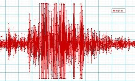 Zemljotres pogodio Rumuniju