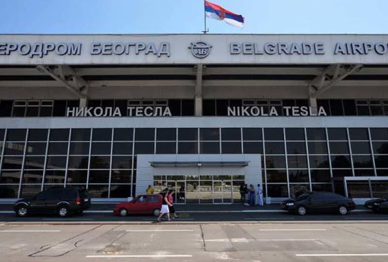 """Na Aerodromu """"Nikola Tesla"""" u Beogradu pronađene bombe"""