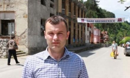 Izetbegović manipuliše izborima u Srebrenici