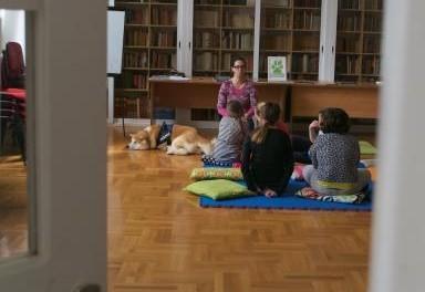 Matična biblioteka organizuje Dane otvorenih vrata