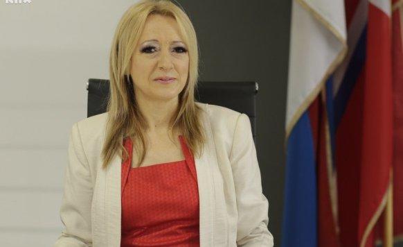 Pandurevićeva: Dodik je kupio izbore